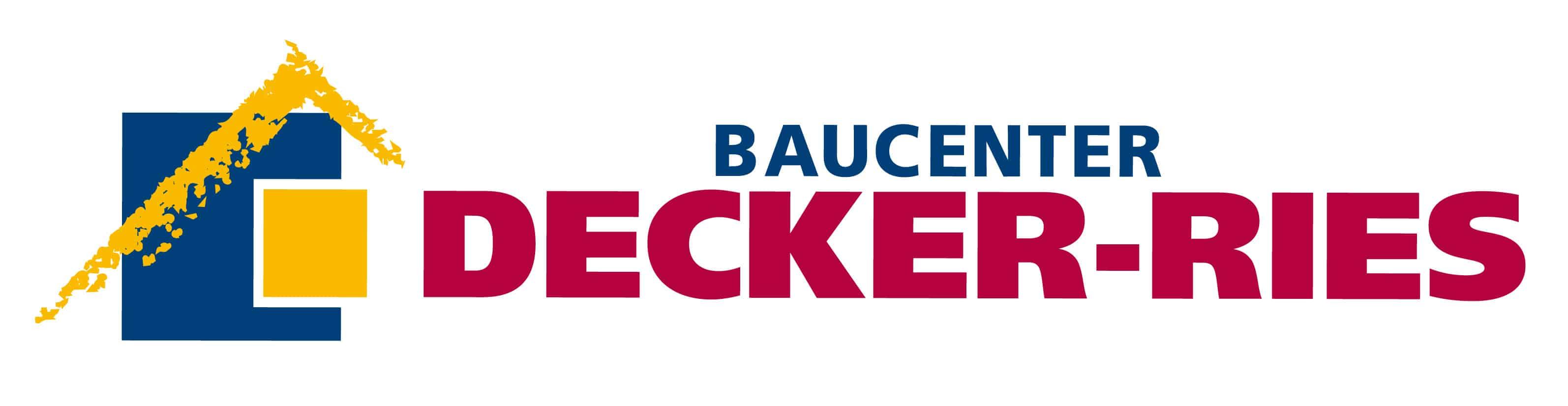 Baucenter Decker-Ries